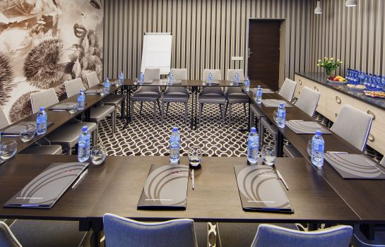 Meeting room Art Hotel's Sosnowiec