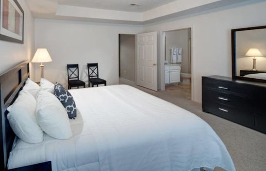 Single room (standard) Bridgestreet at LC Riversouth