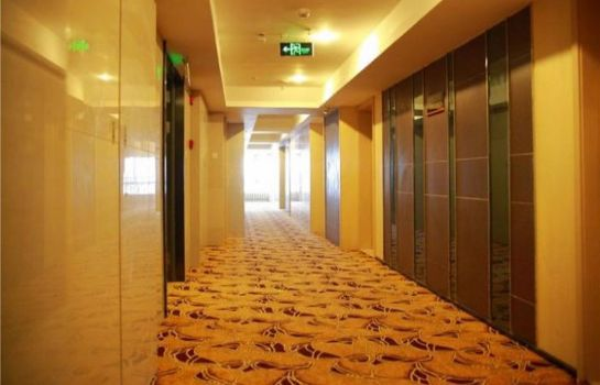 Vista interior Super 8 Hotel Jinsha Yizhi Branch Mainland Chinese Citizens Only