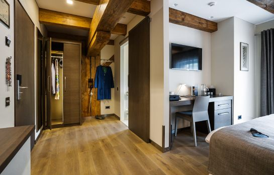 Chambre double (confort) Michaelson Boutique Hotel