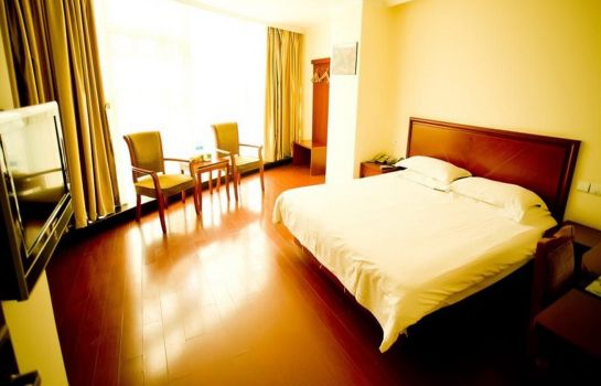 Habitación individual (estándar) Green Tree Inn Xishan Friendship(domestic guest only)
