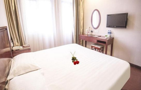 Bild GreenTree Inn Shengli Road(Domestic guest only)