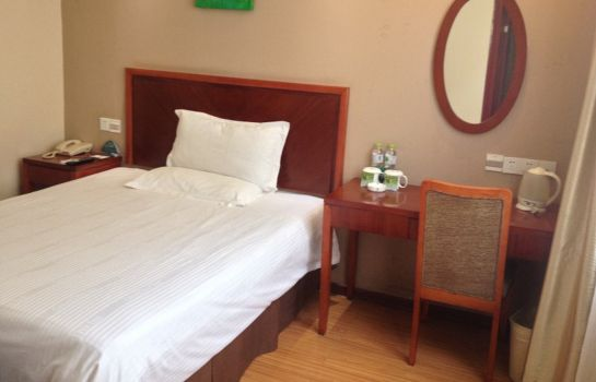 Imagen GreenTree Inn Nanjing Bridge South Road(domestic guest only)