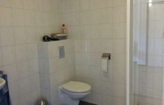 Bathroom De Kan Hoeve