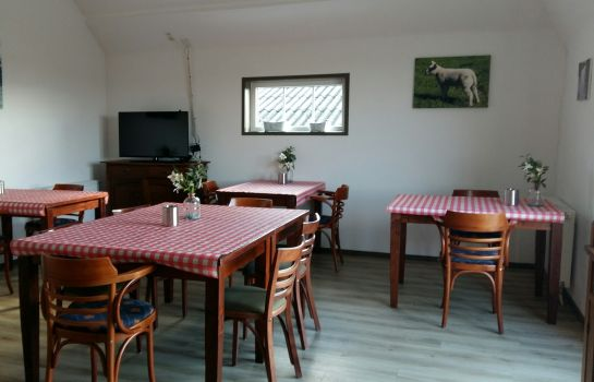 Breakfast room De Kan Hoeve
