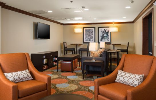 Hotelhalle Staybridge Suites COLUMBUS POLARIS