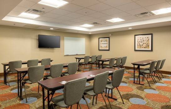 Conference room Staybridge Suites COLUMBUS POLARIS