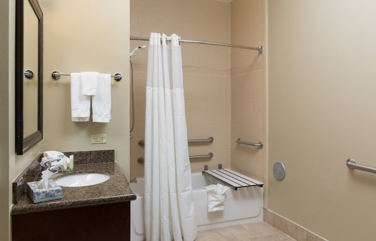 Information Staybridge Suites COLUMBUS POLARIS
