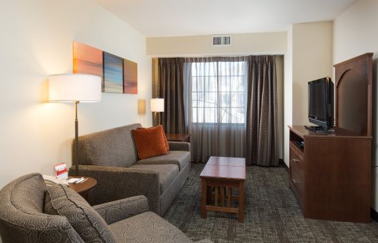 Habitación Staybridge Suites COLUMBUS POLARIS