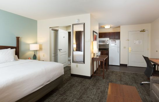 Room Staybridge Suites COLUMBUS POLARIS