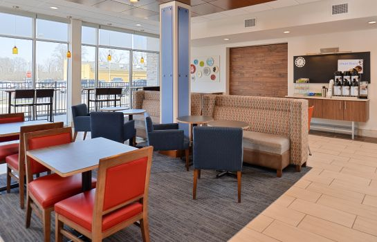 Restaurant Holiday Inn Express & Suites SOUTHGATE - DETROIT AREA