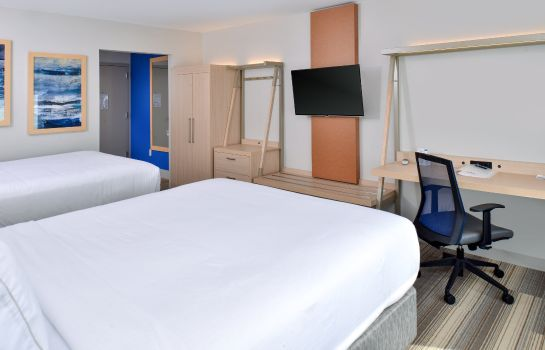 Chambre Holiday Inn Express & Suites SOUTHGATE - DETROIT AREA