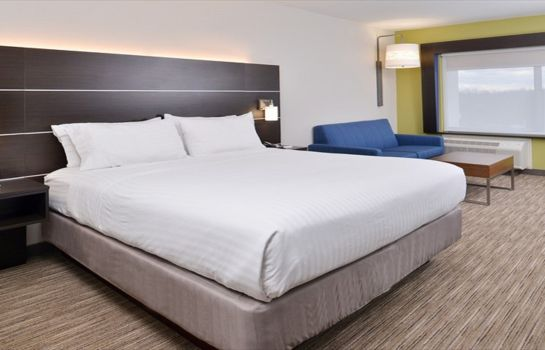 Suite Holiday Inn Express & Suites PARKERSBURG EAST