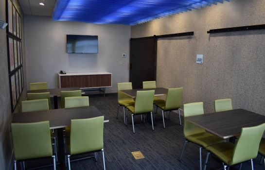 Sala konferencyjna Holiday Inn Express & Suites PARKERSBURG EAST