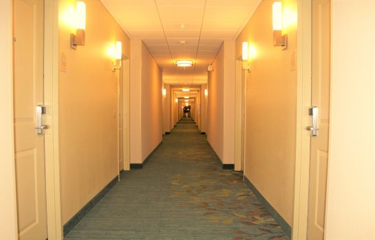 Hall Candlewood Suites PENSACOLA - UNIVERSITY AREA
