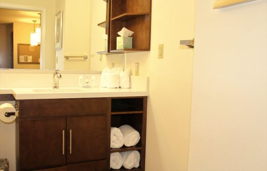 Kamers Candlewood Suites PENSACOLA - UNIVERSITY AREA
