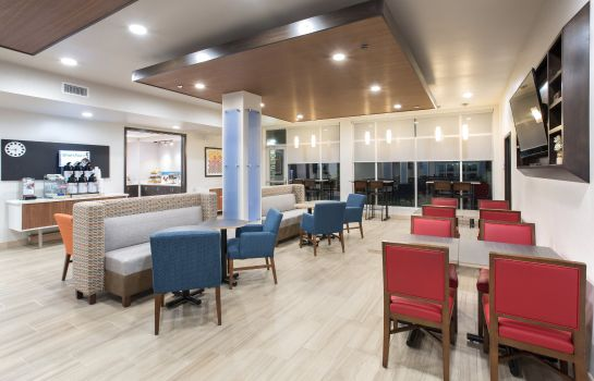 Restaurant Holiday Inn Express & Suites RAPID CITY - RUSHMORE SOUTH