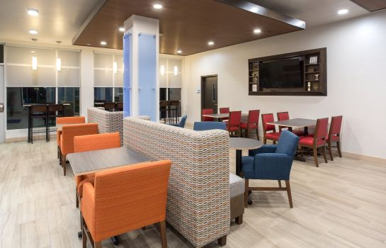 Restaurante Holiday Inn Express & Suites RAPID CITY - RUSHMORE SOUTH