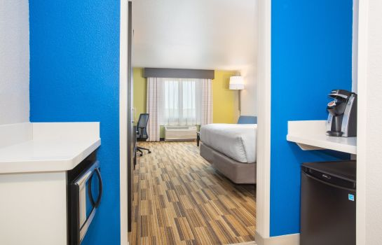 Suite Holiday Inn Express & Suites RAPID CITY - RUSHMORE SOUTH