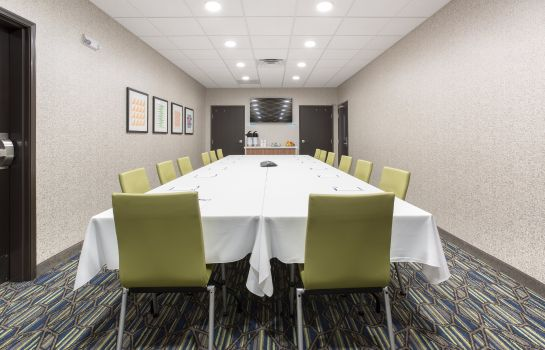 Sala de reuniones Holiday Inn Express & Suites RAPID CITY - RUSHMORE SOUTH