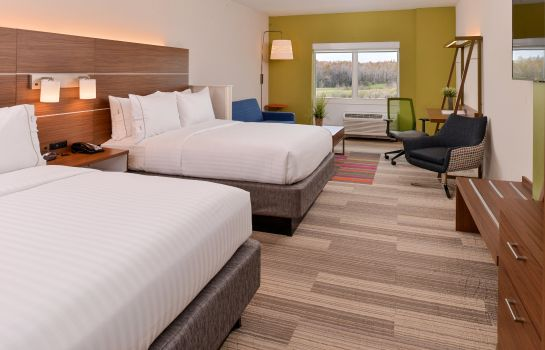 Suite Holiday Inn Express & Suites ST. PETERSBURG - MADEIRA BEACH