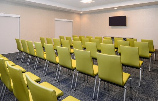 Sala konferencyjna Holiday Inn Express & Suites ST. PETERSBURG - MADEIRA BEACH