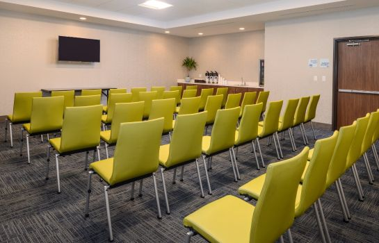 Sala congressi Holiday Inn Express & Suites ST. PETERSBURG - MADEIRA BEACH