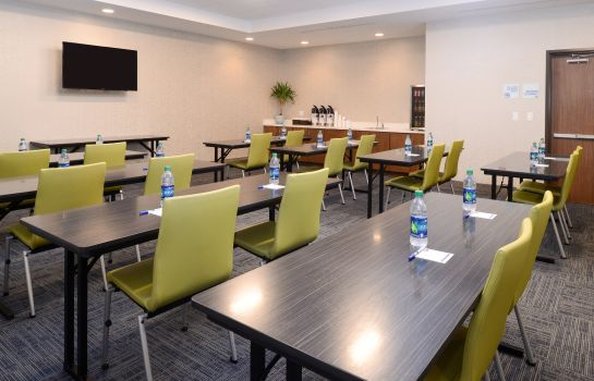 Congresruimte Holiday Inn Express & Suites ST. PETERSBURG - MADEIRA BEACH