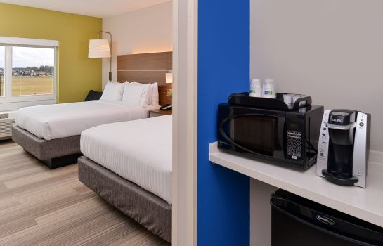 Camera Holiday Inn Express & Suites ST. PETERSBURG - MADEIRA BEACH