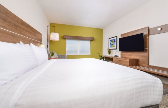 Pokój Holiday Inn Express & Suites ST. PETERSBURG - MADEIRA BEACH