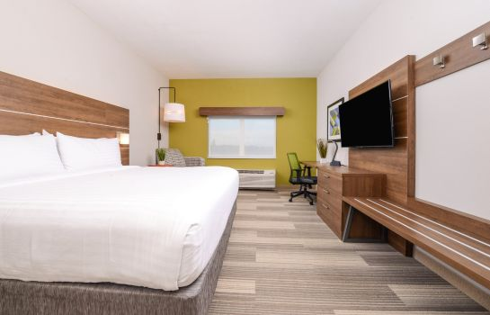 Kamers Holiday Inn Express & Suites ST. PETERSBURG - MADEIRA BEACH
