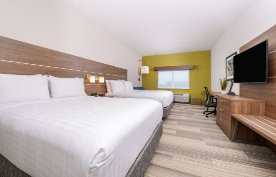 Habitación Holiday Inn Express & Suites ST. PETERSBURG - MADEIRA BEACH