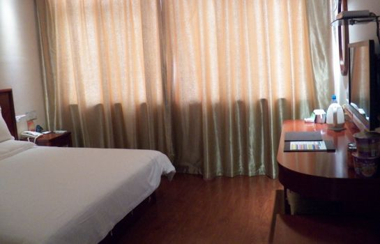 Imagen GreenTree Inn Daqiao Town(domestic guest only)