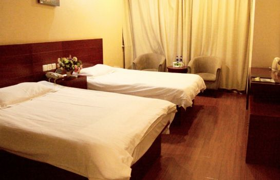 Picture GreenTree Inn Beiyang Bridge (domestic guest only)