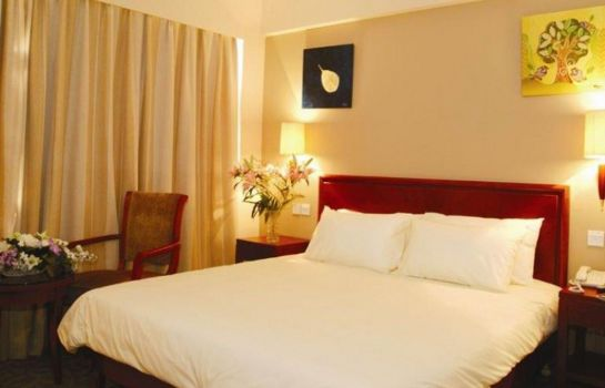 Photo GreenTree Inn Jianshe Avenue (Domestic guest only)