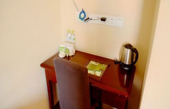 Zdjęcie GreenTree Inn Zhenjiang Dashikou(Domestic guest only)