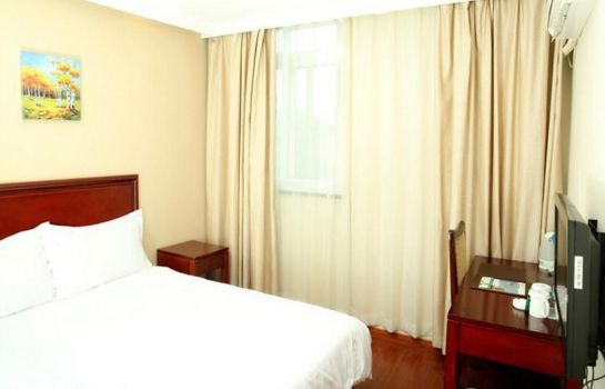 Picture GreenTree Inn Hangtou(Domestic guest only)