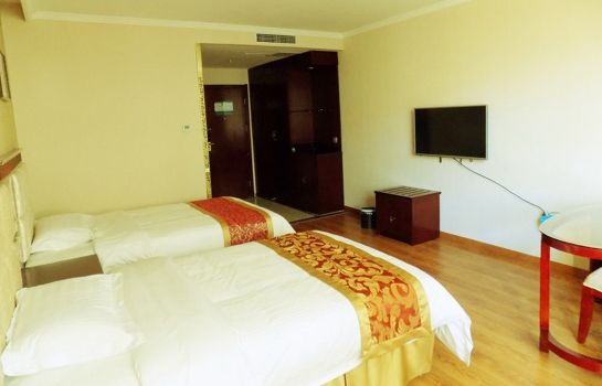 Vista all'interno GreenTree Inn Chengde Luanping Luanyang Road Xiangyuan Road Express Hotel