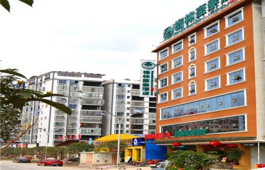 Zdjęcie GreenTree Inn Yuelu Avenue Business Hotel