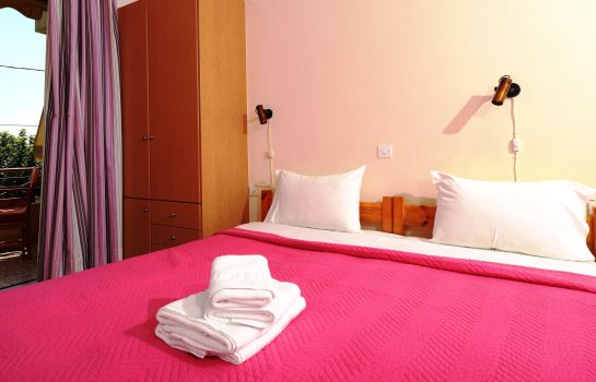 Chambre triple Pharos Rooms