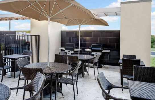 Restaurante Home2 Suites by Hilton Austin Airport