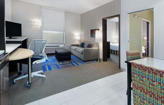 Suite Home2 Suites by Hilton Austin Airport