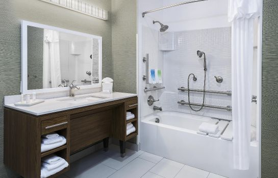 Camera Home2 Suites by Hilton Austin Airport