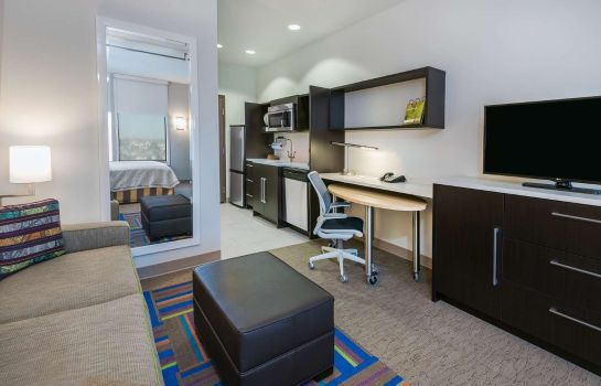 Zimmer Home2 Suites by Hilton Austin Airport