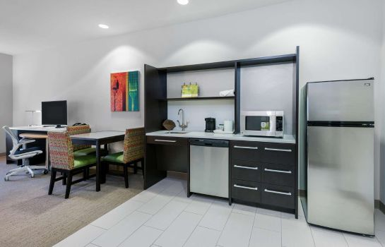 Chambre Home2 Suites by Hilton Austin Airport