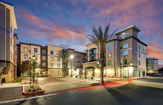 Buitenaanzicht Homewood Suites by Hilton Los Angeles Redondo Beach