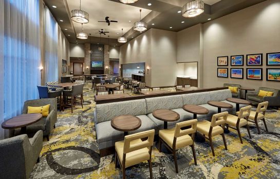 Hotel-Bar Homewood Suites by Hilton Los Angeles Redondo Beach