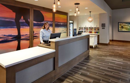 Hotelhal Homewood Suites by Hilton Los Angeles Redondo Beach
