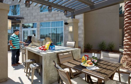 Restaurant Homewood Suites by Hilton Los Angeles Redondo Beach