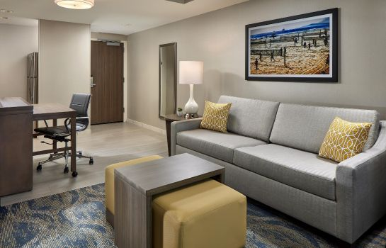 Suite Homewood Suites by Hilton Los Angeles Redondo Beach